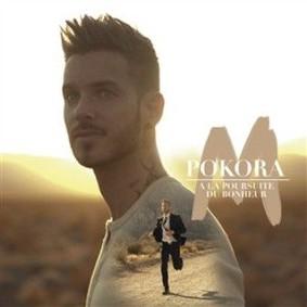 M. Pokora - A La Poursuite Du Bonheur