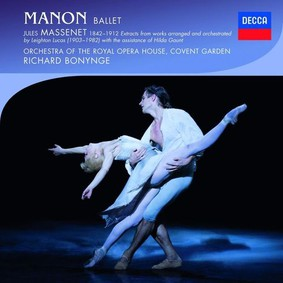 Orchestra of The Royal Opera House - Manon