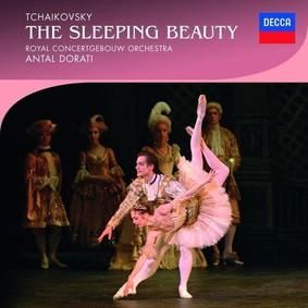 Royal Concertgebouw Orchestra - Sleeping Beauty