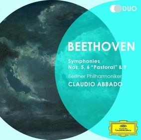 Berliner Philharmoniker - Symphonies  5, 6