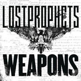 Lostprophets - Weapons