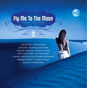 Various Artists - Fly Me To The Moon 3
