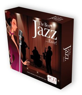 Various Artists - The Best Jazz...Ever