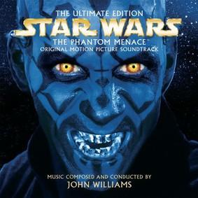 Various Artists - The Ultimate Star Wars Phantom Menace