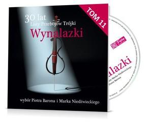 Various Artists - Wynalazki