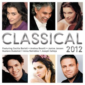 Various Artists - Classical 2012