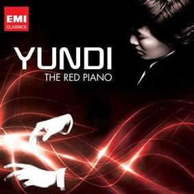 Li Yundi - Red Piano