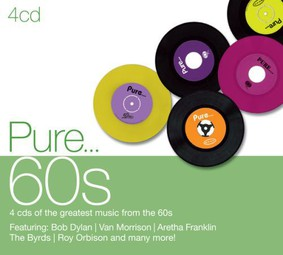 Various Artists - Pure 60s