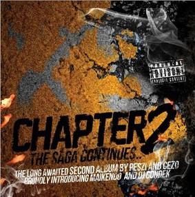 KS76 - Chapter 2: The Saga Continiues