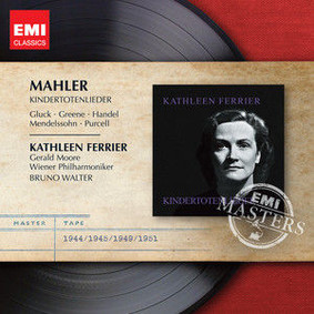 Various Artists - Kindertotenlieder