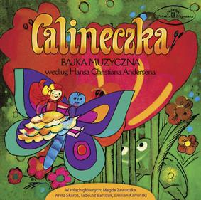 Gawęda - Calineczka Bajka muzyczna