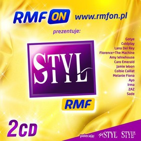Various Artists - RMF Styl