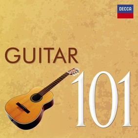 Various Artists - Guitar 101