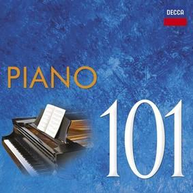Various Artists - Piano 101