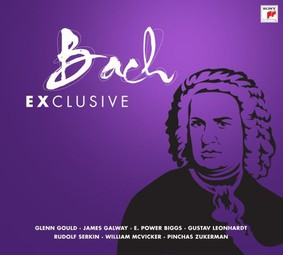 Various Artists - Bach Exclusive