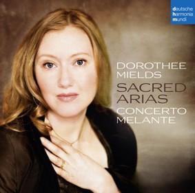 Concerto Melante, Dorothee Mields - Sacred Arias