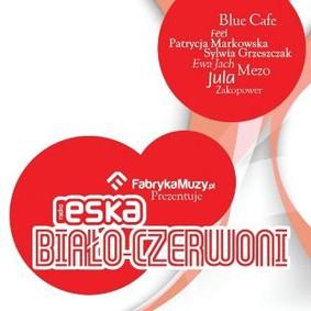 Various Artists - Fabryka Muzy Prezentuje: Eska Biało-Czerwoni