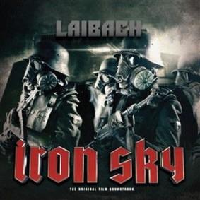 Laibach - Iron Sky
