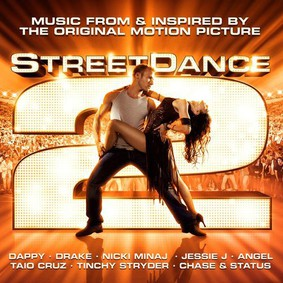 Various Artists - Streetdance 2