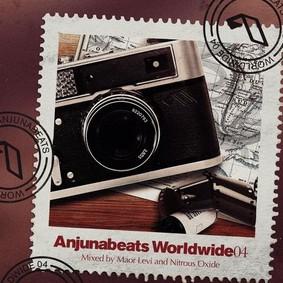 Nitrous Oxide, Maor Levi - Anjunabeats Worldwide 04