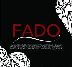 Various Artists - Fado World Heritage