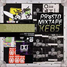 Various Artists - Prosto Mixtape Kebs