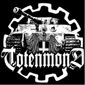 Totenmond - Keine Sonne Mehr