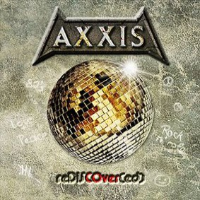 Axxis - ReDISCOver(ed) [DVD]