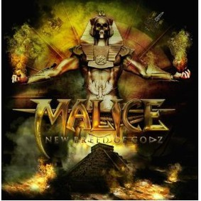 Malice - New Breed Of Godz