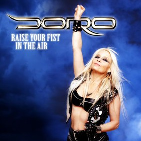 Doro - Raise Your Fist In The Air [EP]