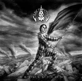 Lacrimosa - Revolution