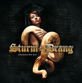 Sturm Und Drang - Graduation Day