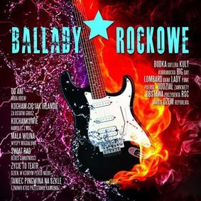 Various Artists - Ballady rockowe. Volume 3