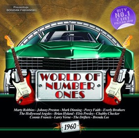 Various Artists - World of Number Ones 1960