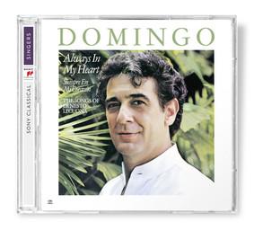 Plácido Domingo - Always in My Heart