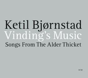 Ketil Bjornstad - Vinding's Music - Songs From The Adler Thicket