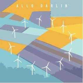 Allo Darlin' - Europe