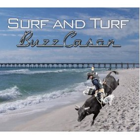 Buzz Cason - Surf and Turf