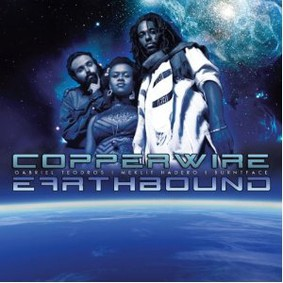 Copperwire - Earthbound