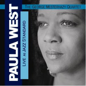 Paula West - Live At Jazz Standard