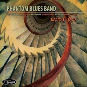 Phantom Blues Band - Inside Out