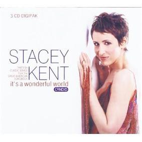 Stacey Kent - It's A Wonderful World