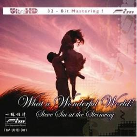 Steve Siu - What A Wonderful World