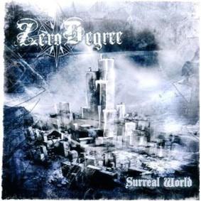 Zero Degree - Surreal World