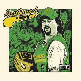 Various Artists - Eastbound & Down