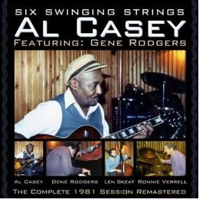 Al Casey - Six Swinging Strings