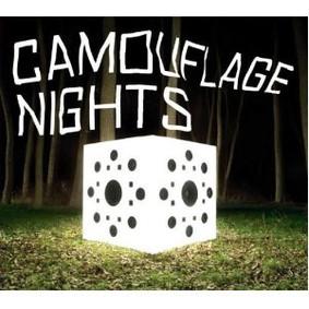 Camouflage Nights - Camouflage Nights