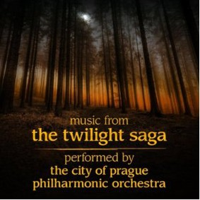 City of Prague Philharmonic Orchestra - Music From the Twilight Saga