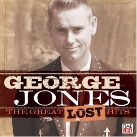George Jones - Great Lost Hits