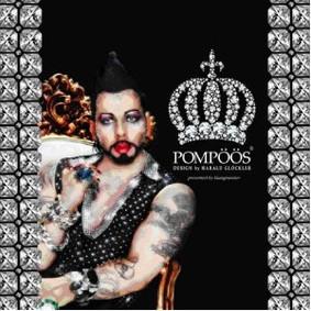 Harold Gloockler - Pompoos
